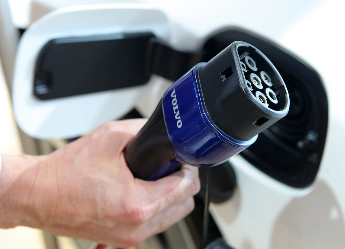 Volvo Cars To Locally Assemble Plug-In Hybrid In India From Next Year