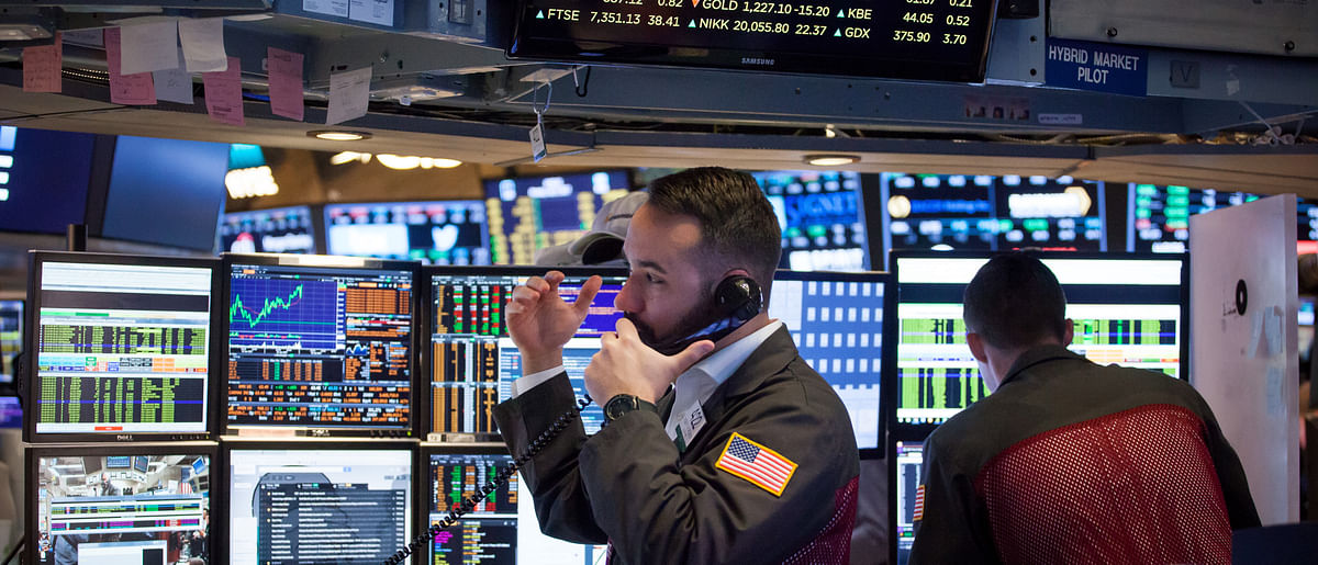 S&P 500 Drops 2%, Europe Sinks to Five-Month Low: Markets Wrap