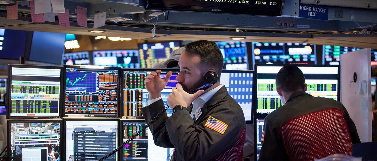 Stocks Pause Around Record High; Aussie Slips: Markets Wrap