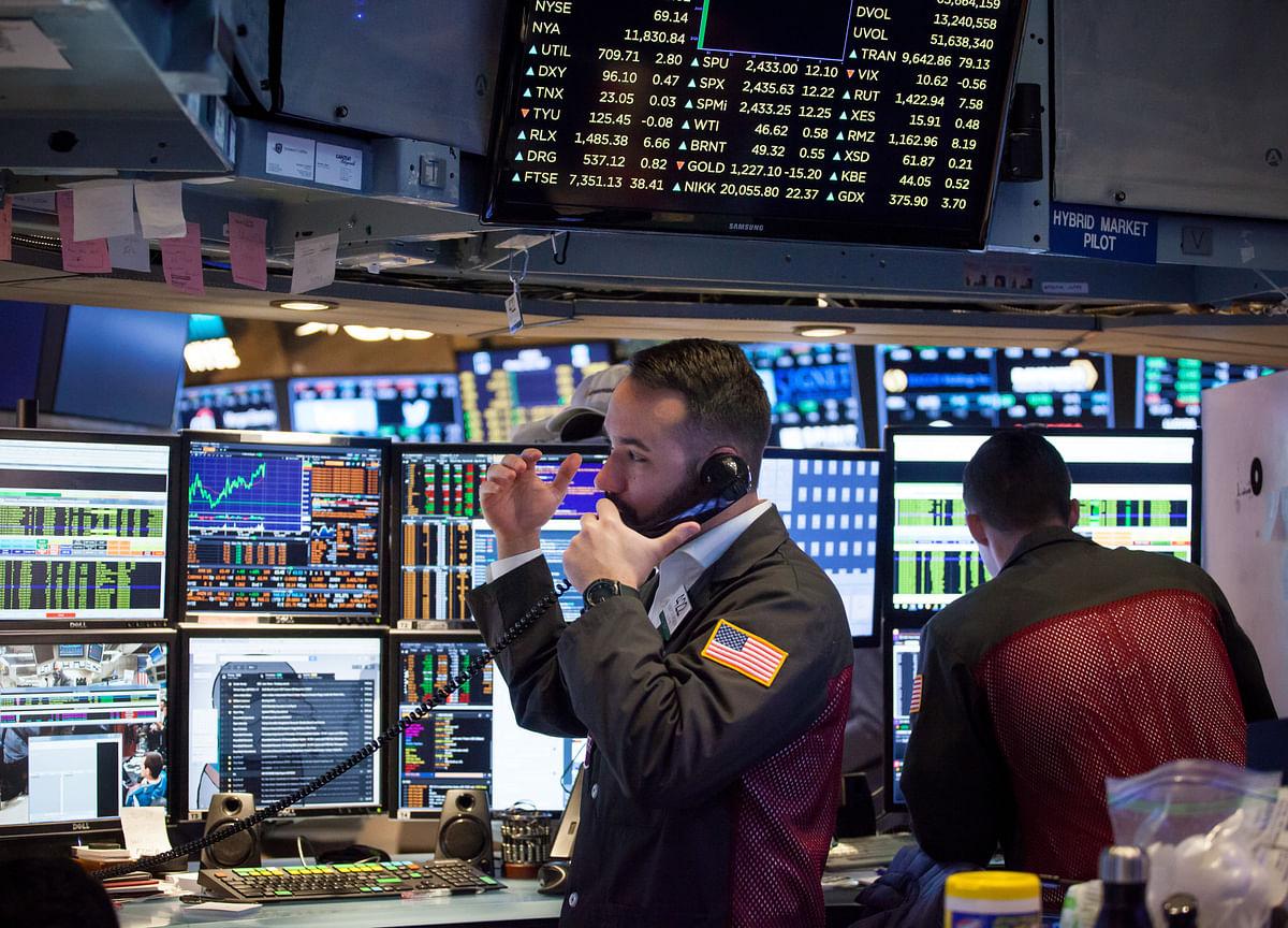U.S. Stocks Gain on Trade Hopes; Treasuries Rise: Markets Wrap