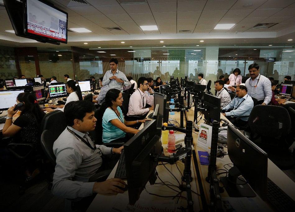 Stocks Radar: Anup Engineering, Bajaj Auto, Escorts, Jet Airways, SBI Life