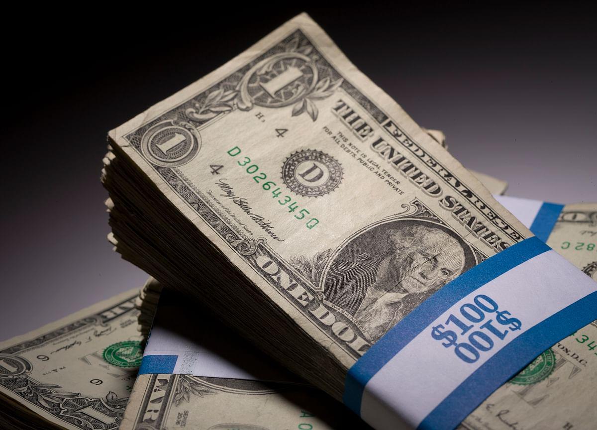 Venture Funds Raised Mostin 2018 Since Dot-Com Boom
