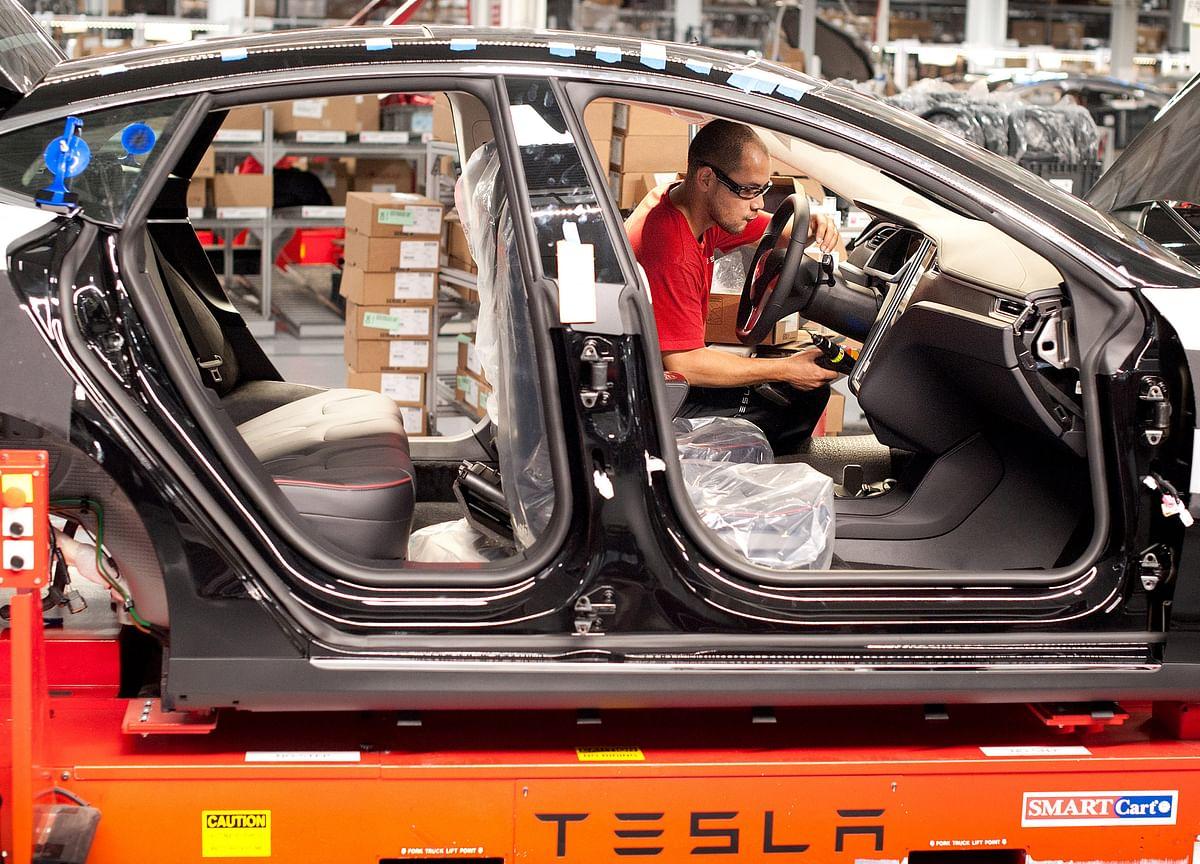 Tesla's European Registrations Show Delivery Push Bearing Fruit