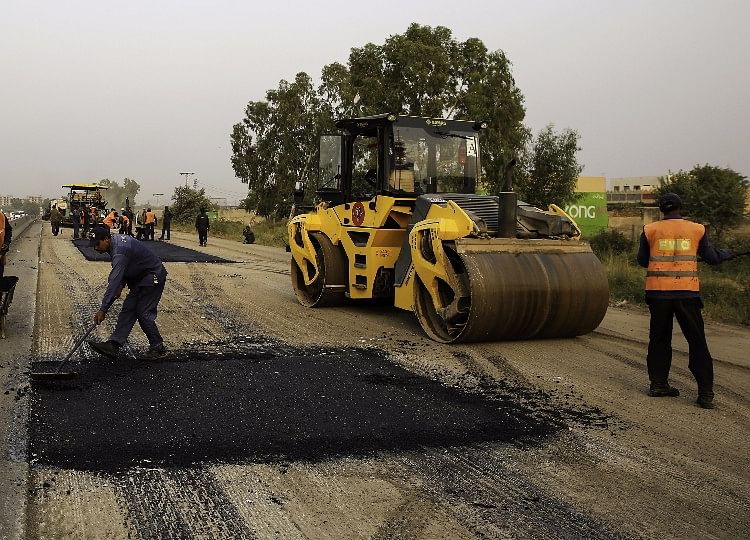 Indian Roads A $100-Billion Opportunity Over Next Three Years: Nomura