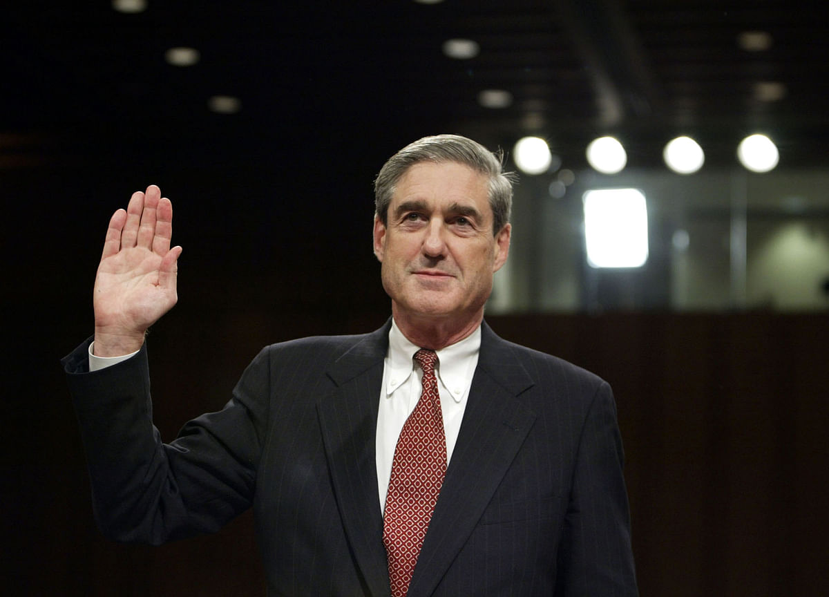 A Reluctant Mueller Is Democrats' Best Shot to Revive Their Trump Investigations