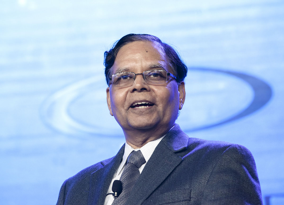 India's Slowdown Bottomed Out; Economy Needs To Be Opened Up For 10% Growth: Arvind Panagariya