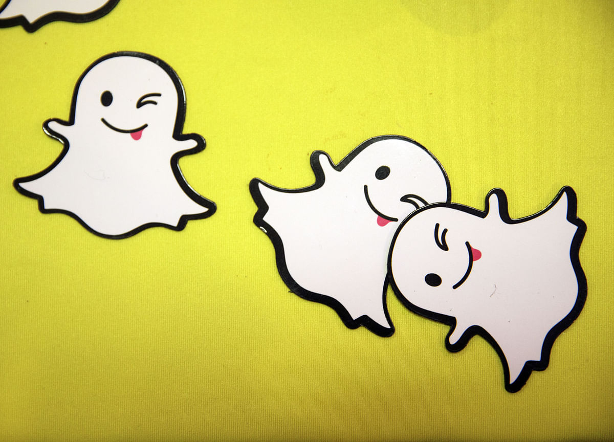 Snapchat Adds Video Games in Latest Bid to Boost Sales