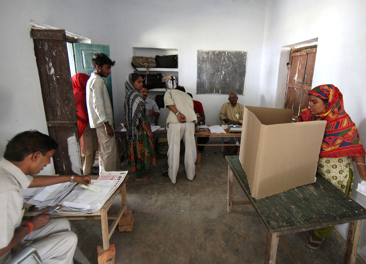 India Exit Polls Split With Modi In Close Fight In State Elections