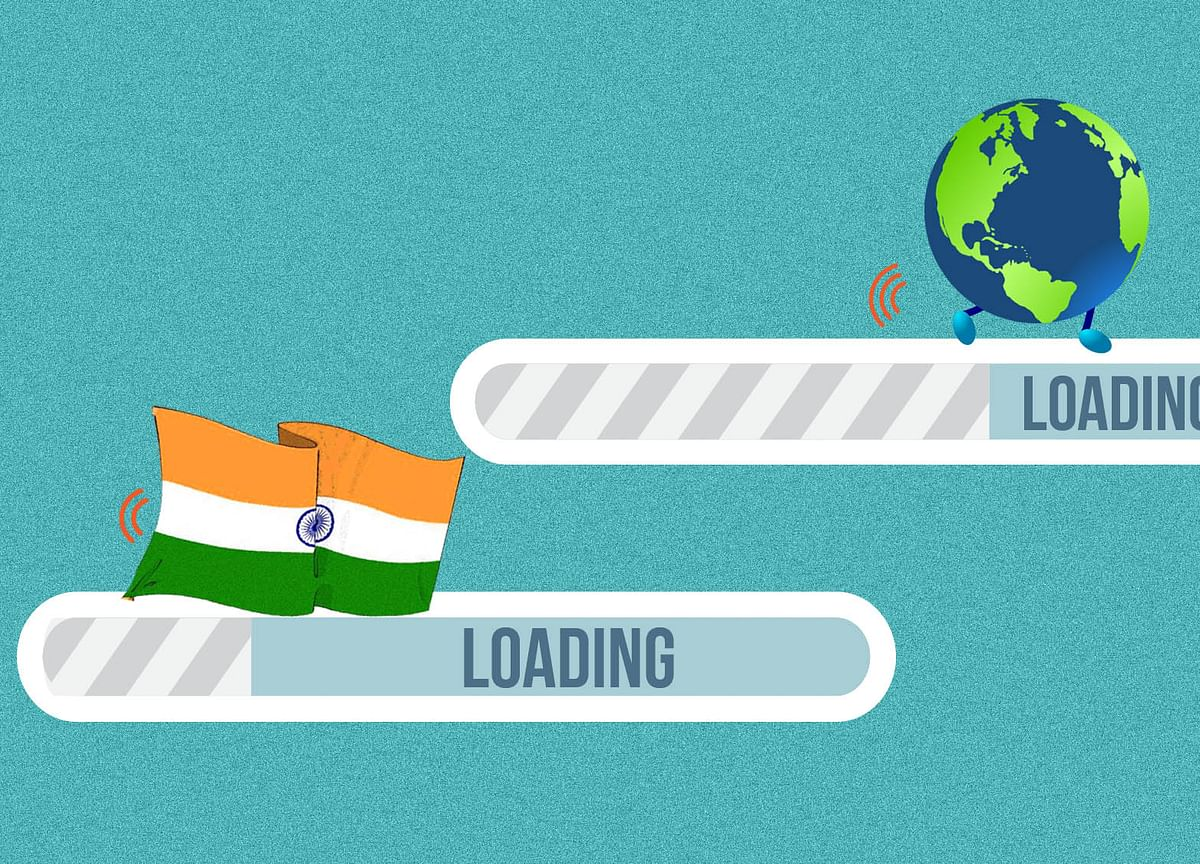 State of Internet Speeds in India is Way Worse Than You Think