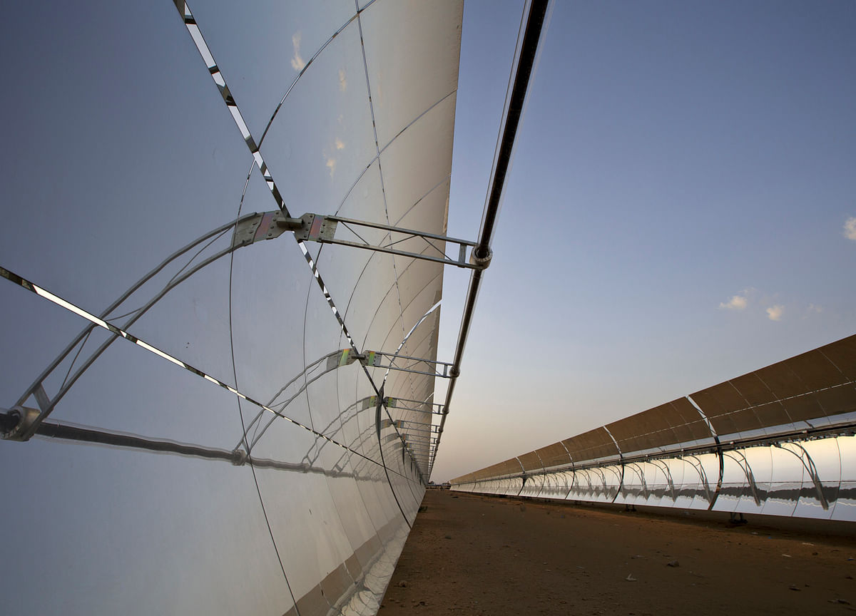 India Is Hoarding China Solar Cells Before Tariff Kicks In