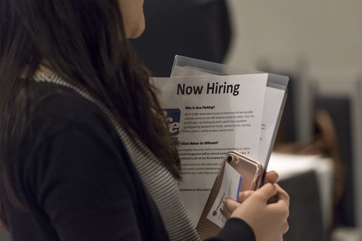 U.S. Labour Market Added More Jobs Than Forecast In February