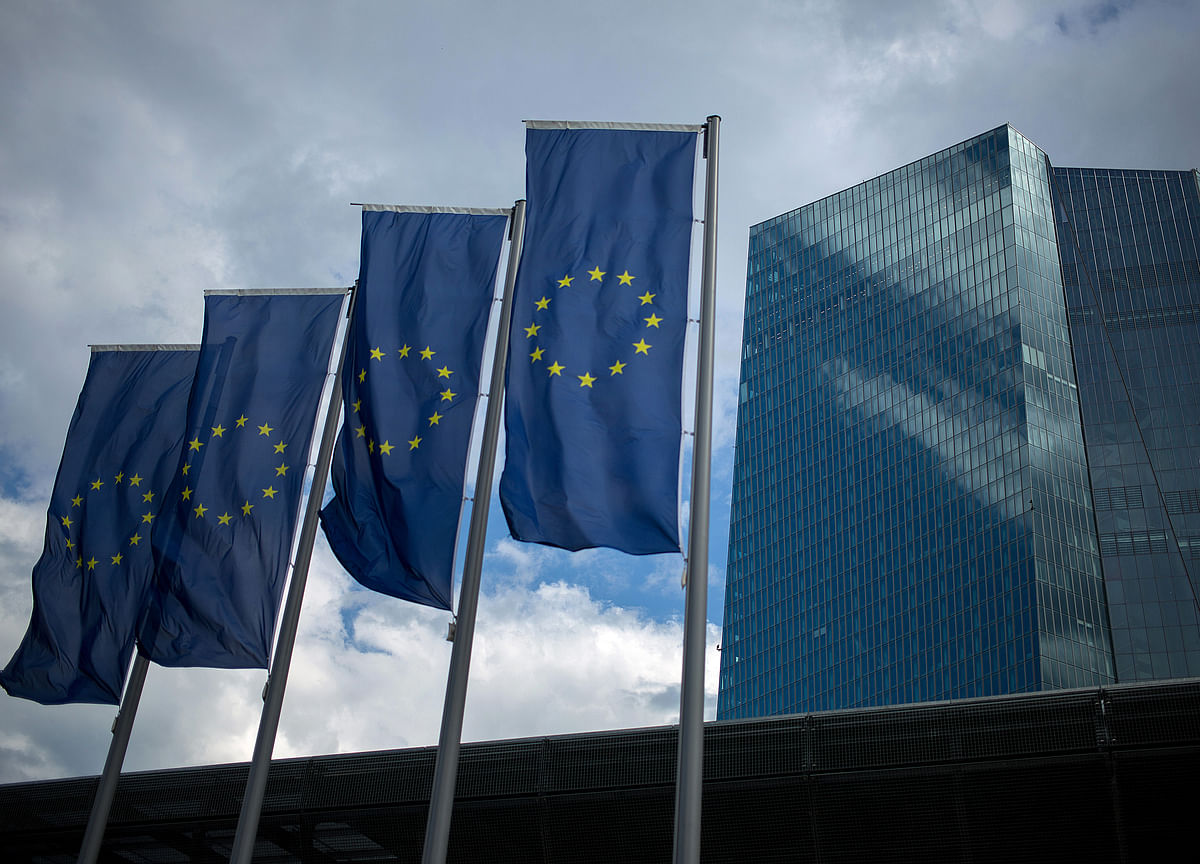 ECB Under Pressure as Inflation Slows More Than Forecast