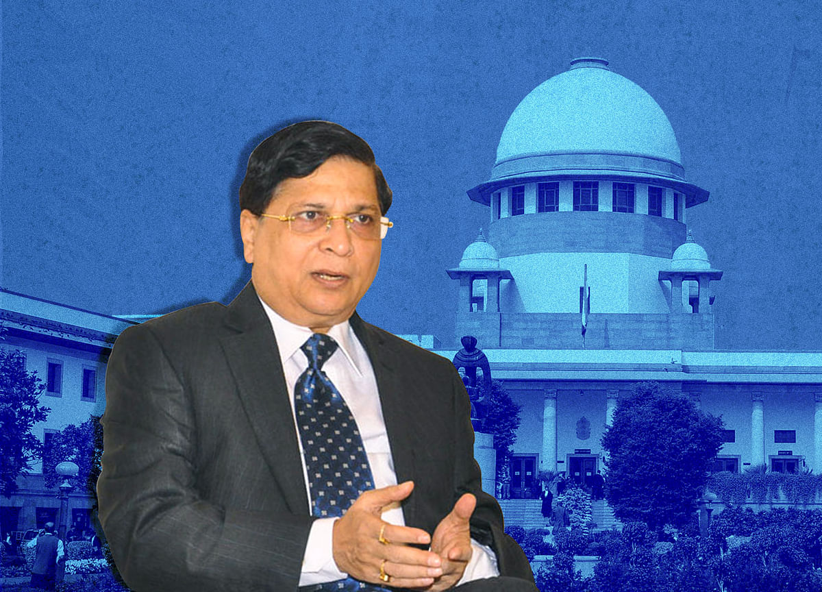 Why We Should Watch Out Once Dipak Misra Assumes CJI's Seat