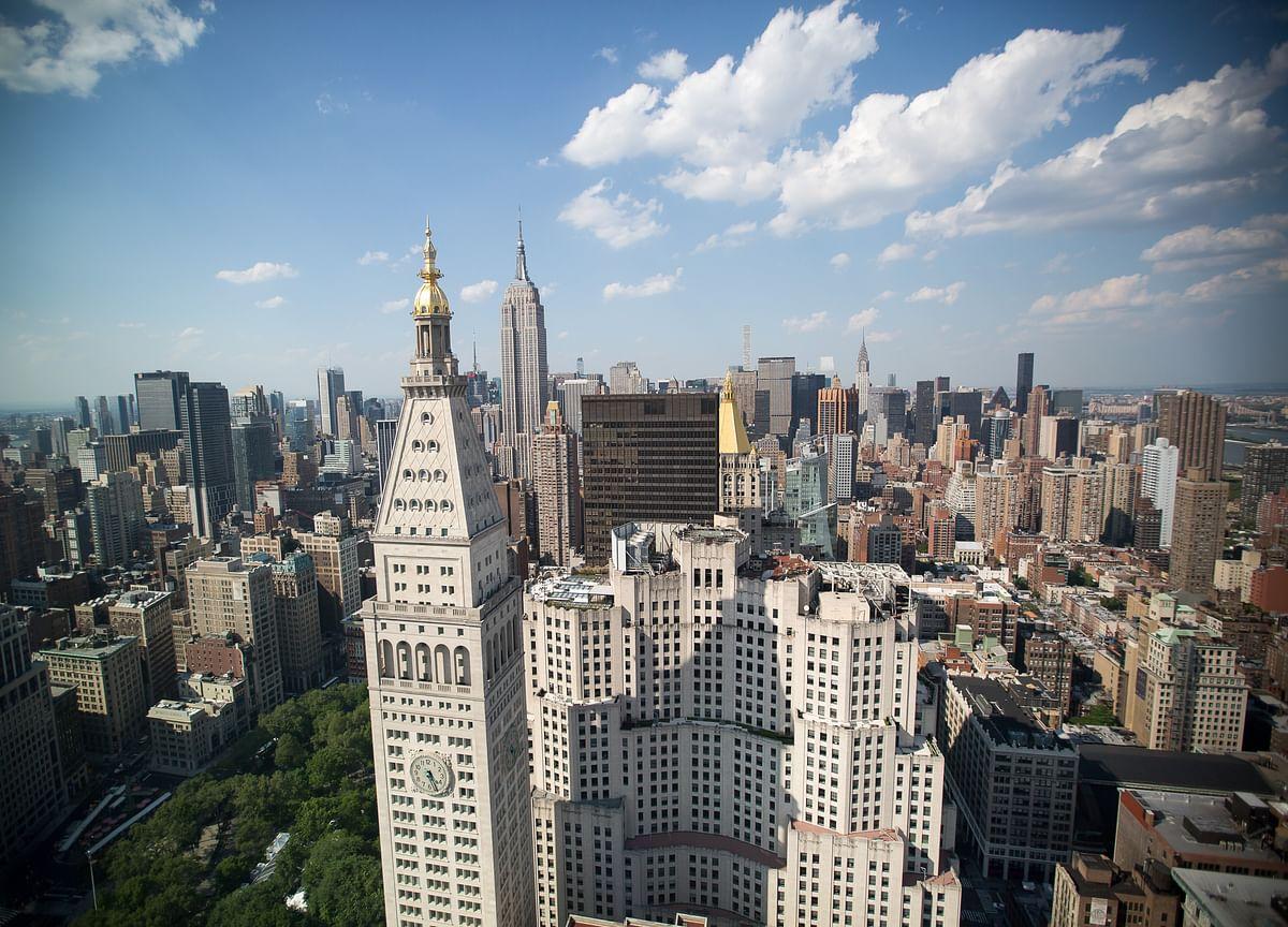 Qatar Fund Buys Chunk of $5.6 Billion Manhattan Portfolio