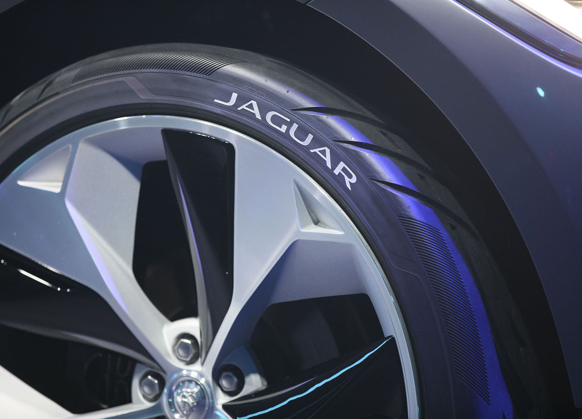Jaguar Land Rover Global Sales Dip 5.9% In 2019