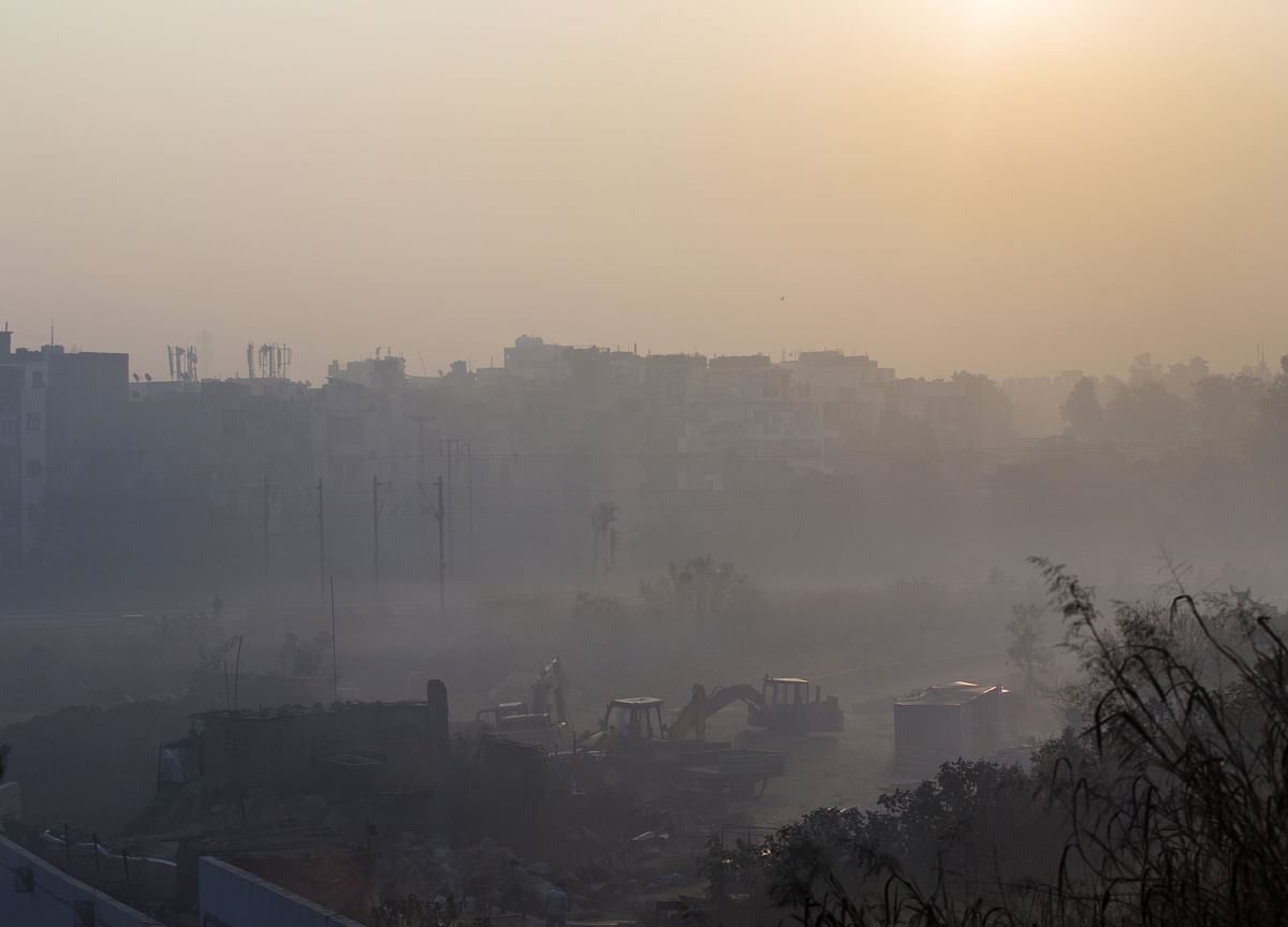 Would You Like To Wind Up NGT, Delhi High Court Asks Government