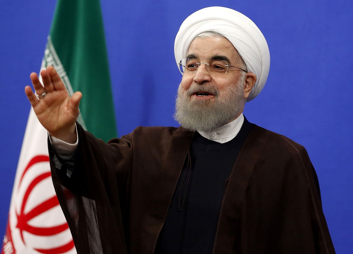 Iran Set to Scale Back Nuclear Commitments as U.S. Tensions Rise