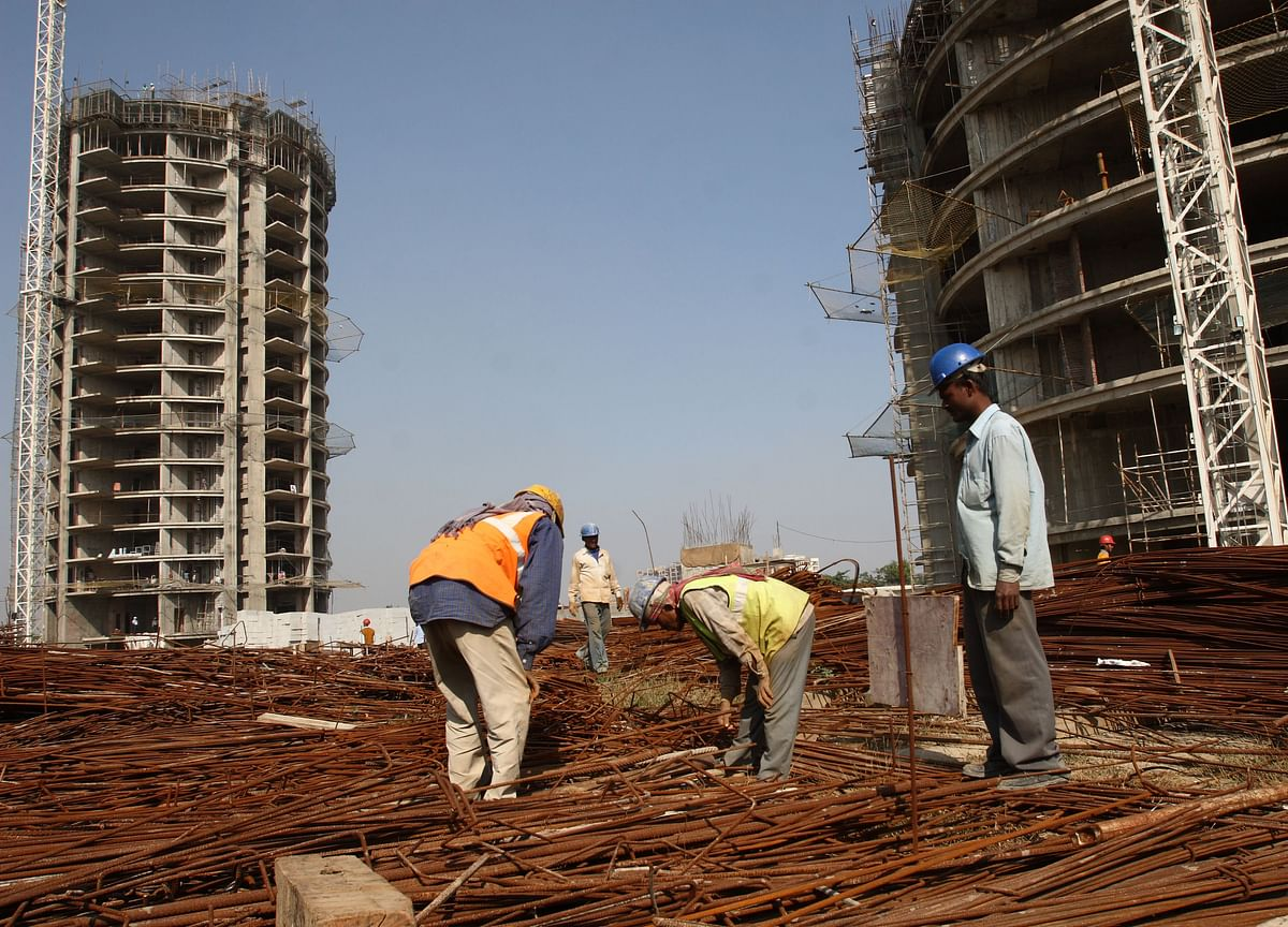Unitech's Auditor Points To Rs 963-Crore Bigger Loss