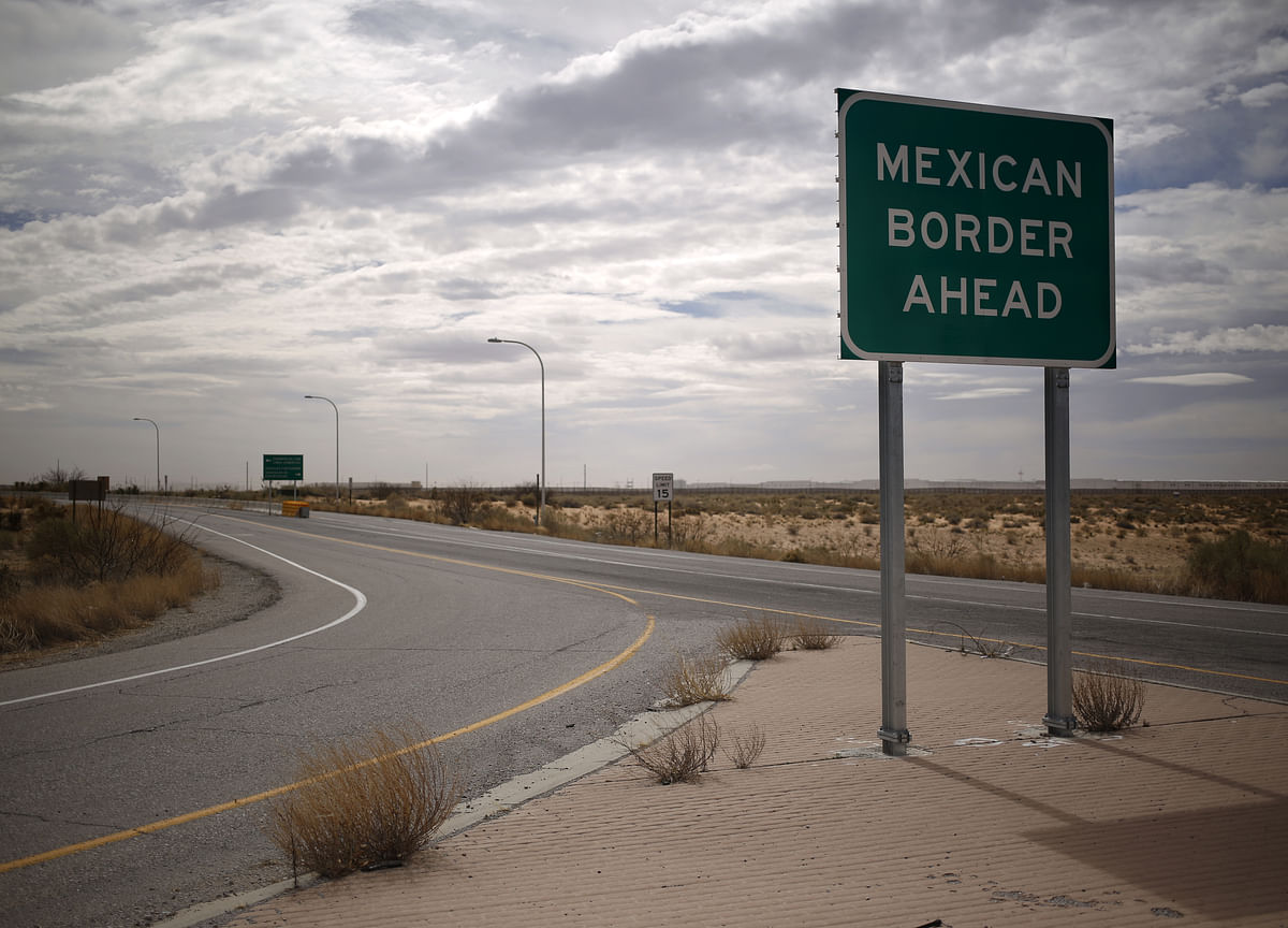 Trump's Border-Shutdown Threat Risks Crippling Economic Fallout