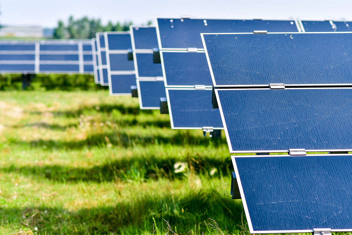 Rising Chinese Solar Panel Prices May Put Indian Projects At Risk