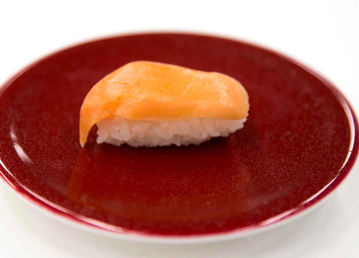 How an Angry Candy Man Revolutionized the Modern Sushi Industry