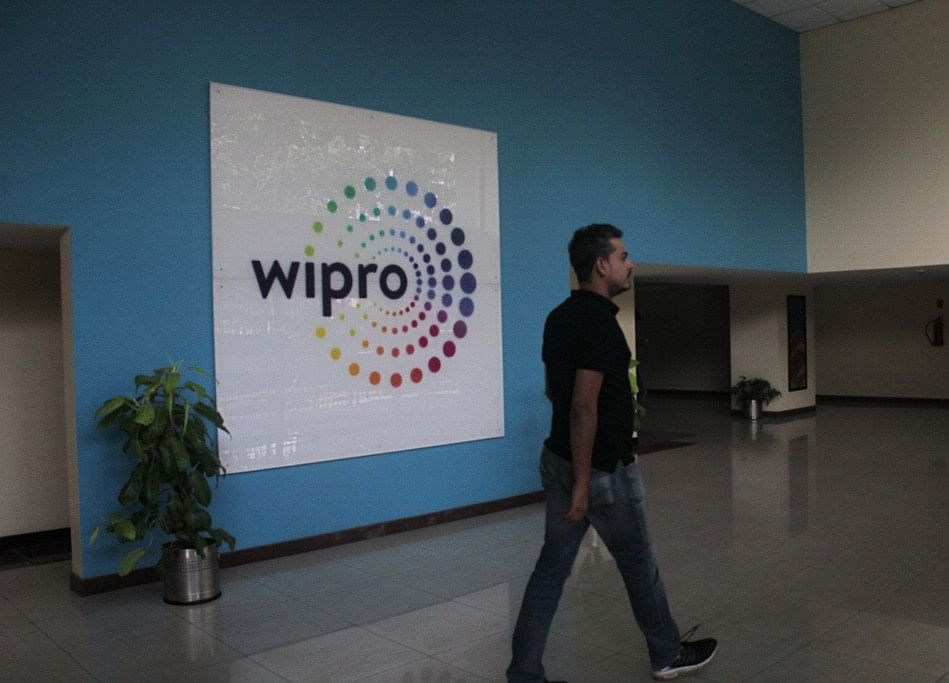 Wipro Q1 Results: Profit Rises Despite Disruption From Covid-19 Pandemic