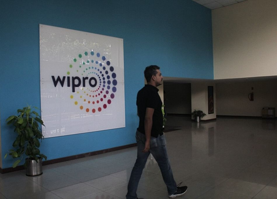 Motilal Oswal: Wipro's Q1 Revenues In Line; Margins A Surprise