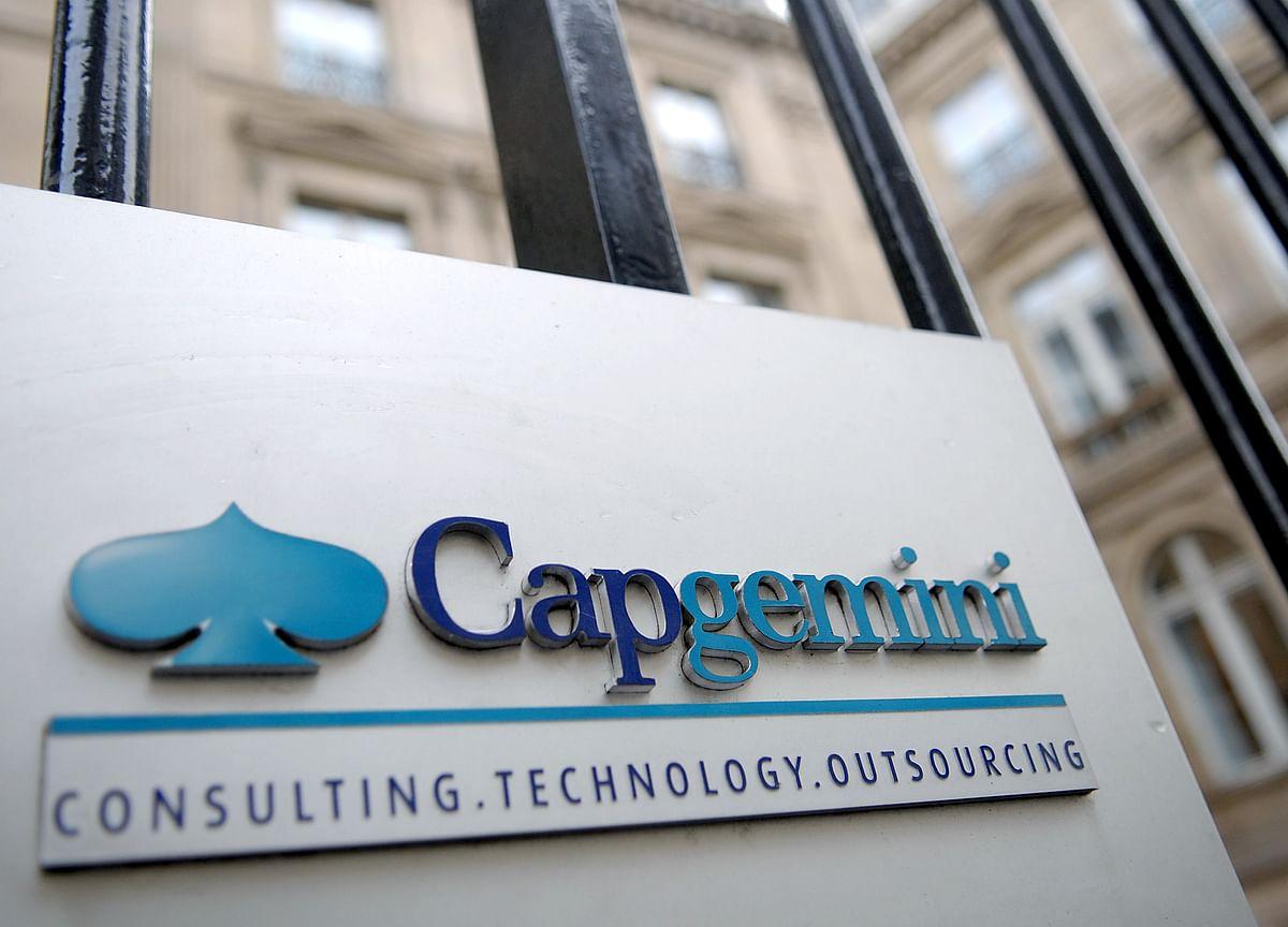 Capgemini Buys Altran for $4.1 Billionto Expand in Tech