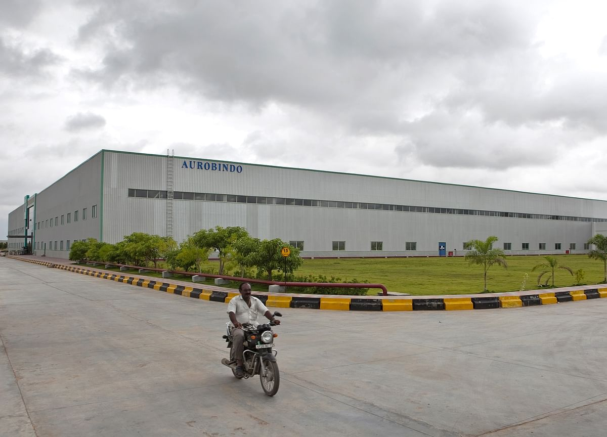 Aurobindo Pharma Expects First Biosimilar Approval In U.S. In 12-18 Months