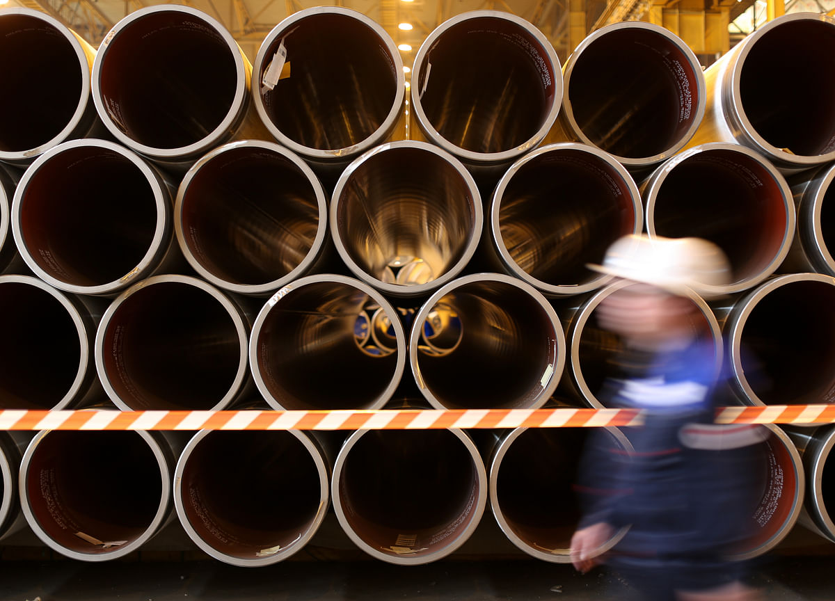 Lenders Tell NCLAT That Rs 2,500 Crore In ArcelorMittal Bid For Essar Steel Is For Working Capital