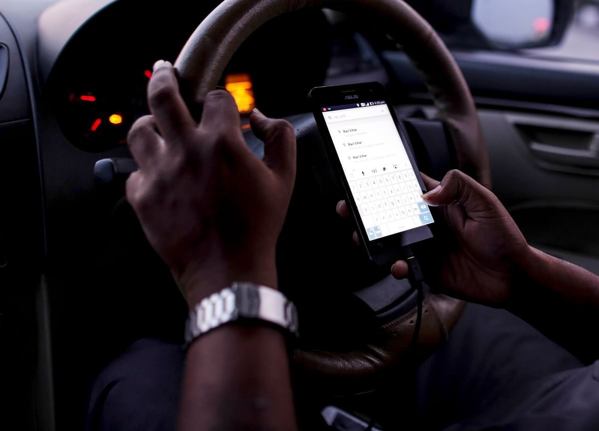 M&M To Acquire Majority Stake In Meru Cabs