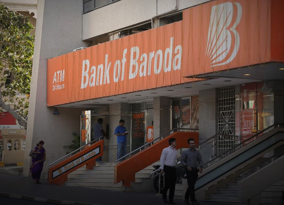 Bank Of Baroda Cuts Lending Rate By 10 Basis Points