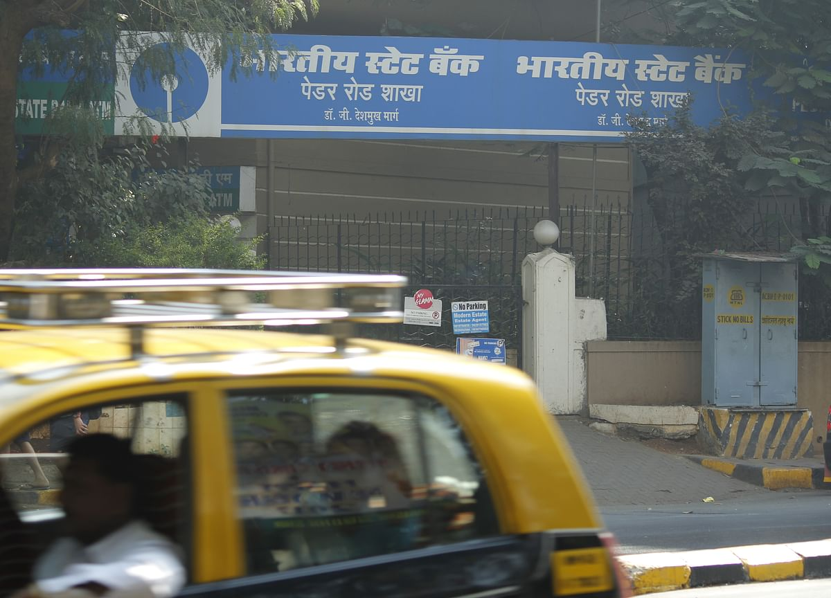 SBI, Oriental Bank Put Stressed Assets On Sale To Recover Rs 5,740 Crore