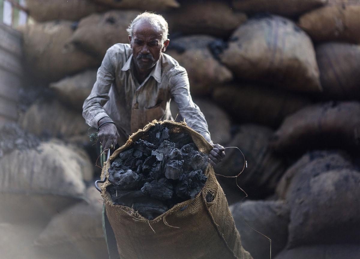 India's Coal Import Rises 13% In April