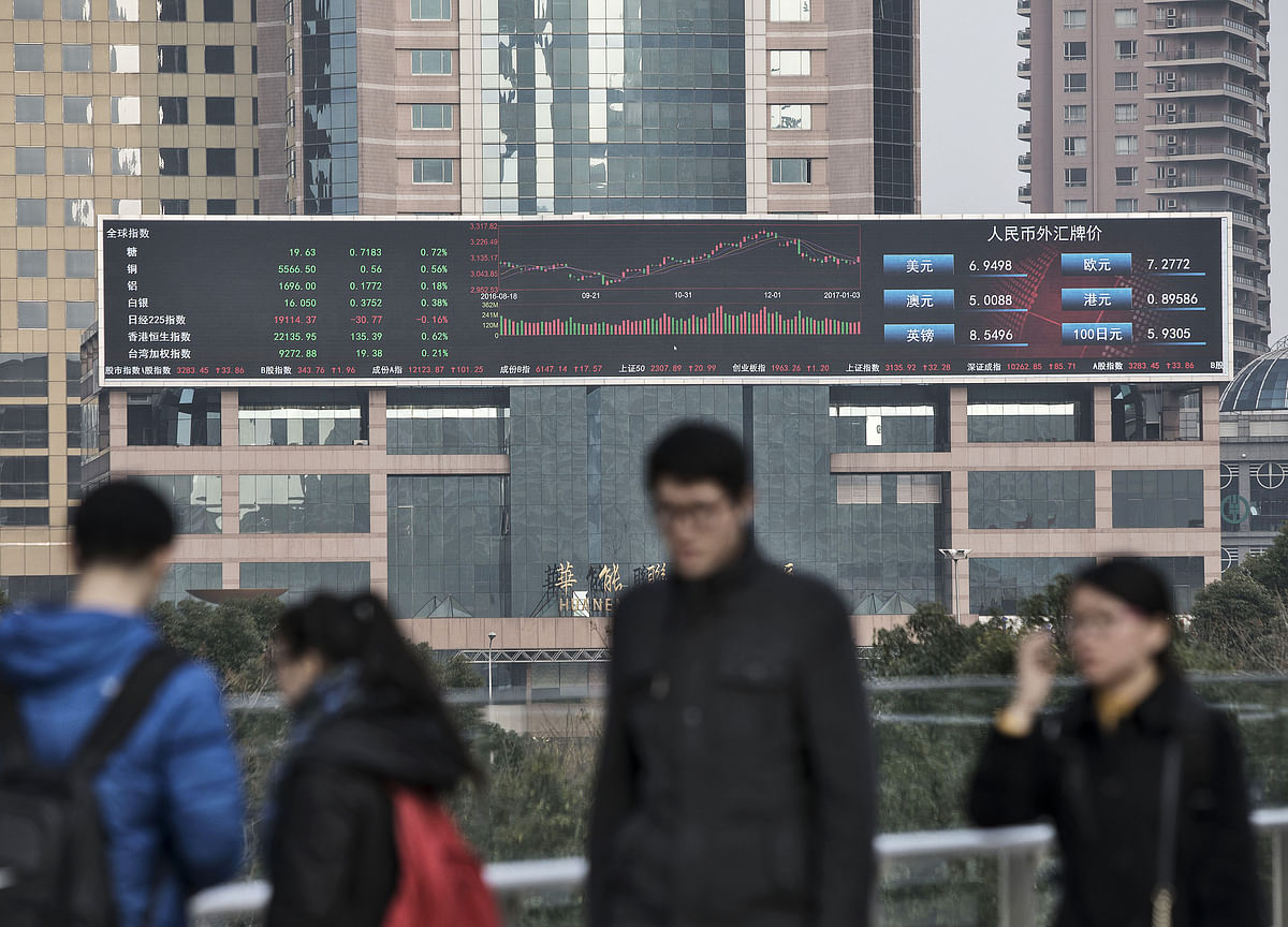 Goldman Sachs Warns S&P 500 Might Not Bottom Until 2,000
