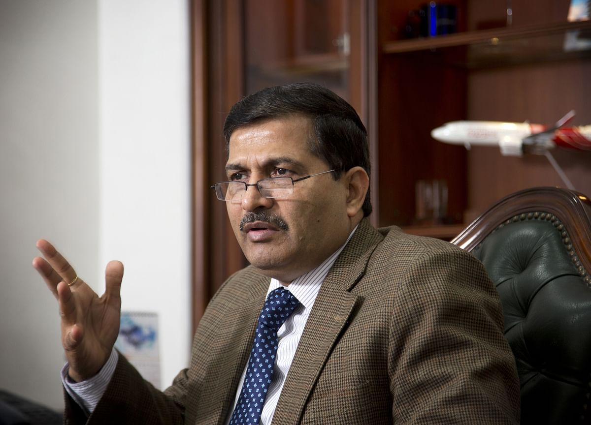 Ownership Change Can't Undo Legacy Of Air India, Says Chairman Lohani