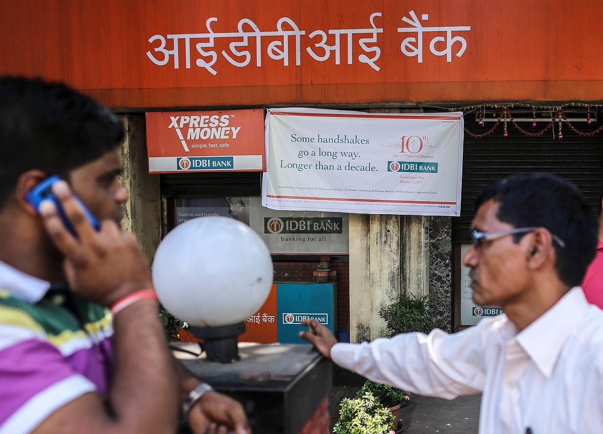 Suresh Kishinchand Khatanhar Takes Charge As IDBI Bank's Deputy MD