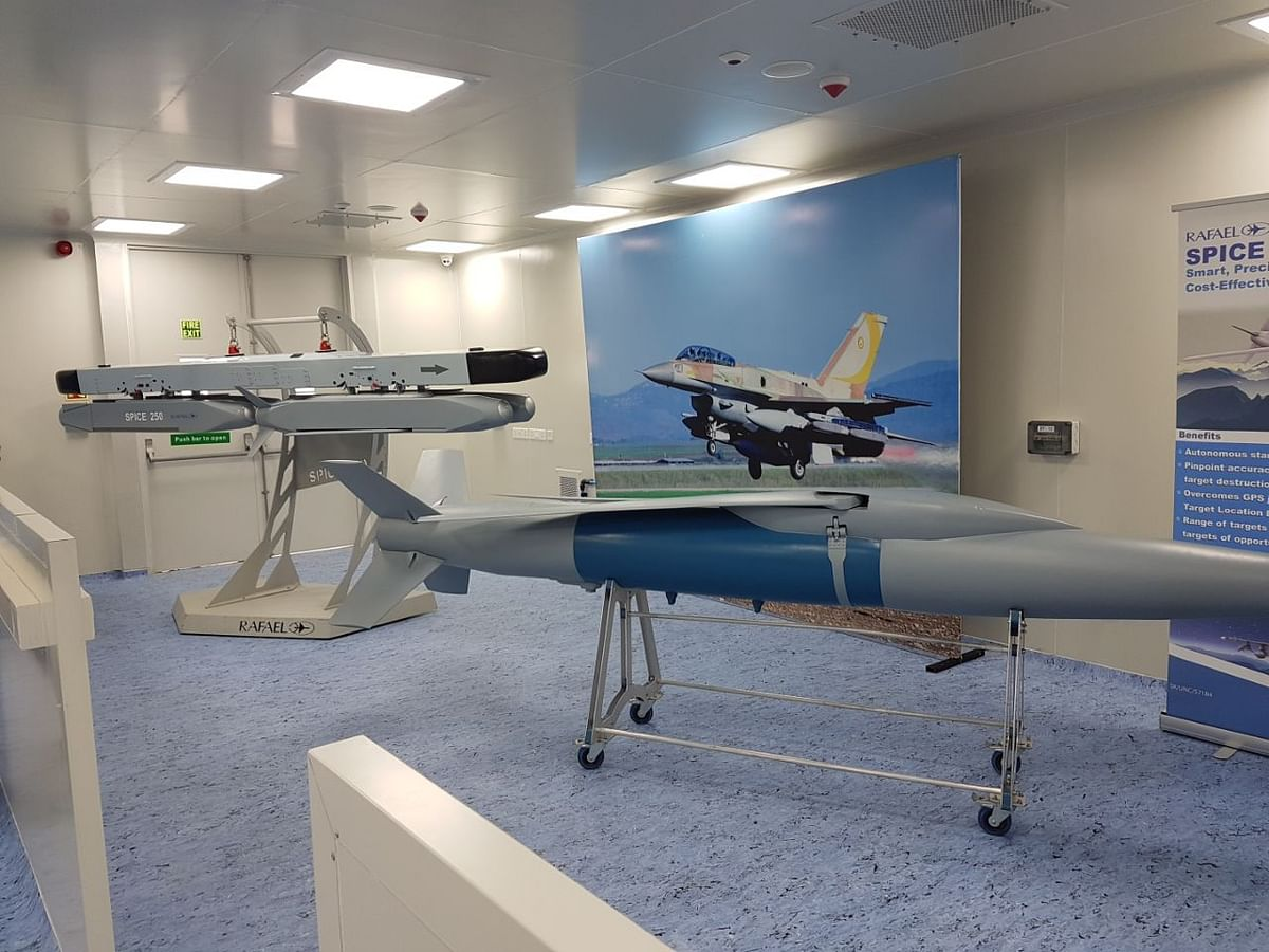 Kalyani Group Ready To Roll Out Missiles Under 'Make In India' Plan