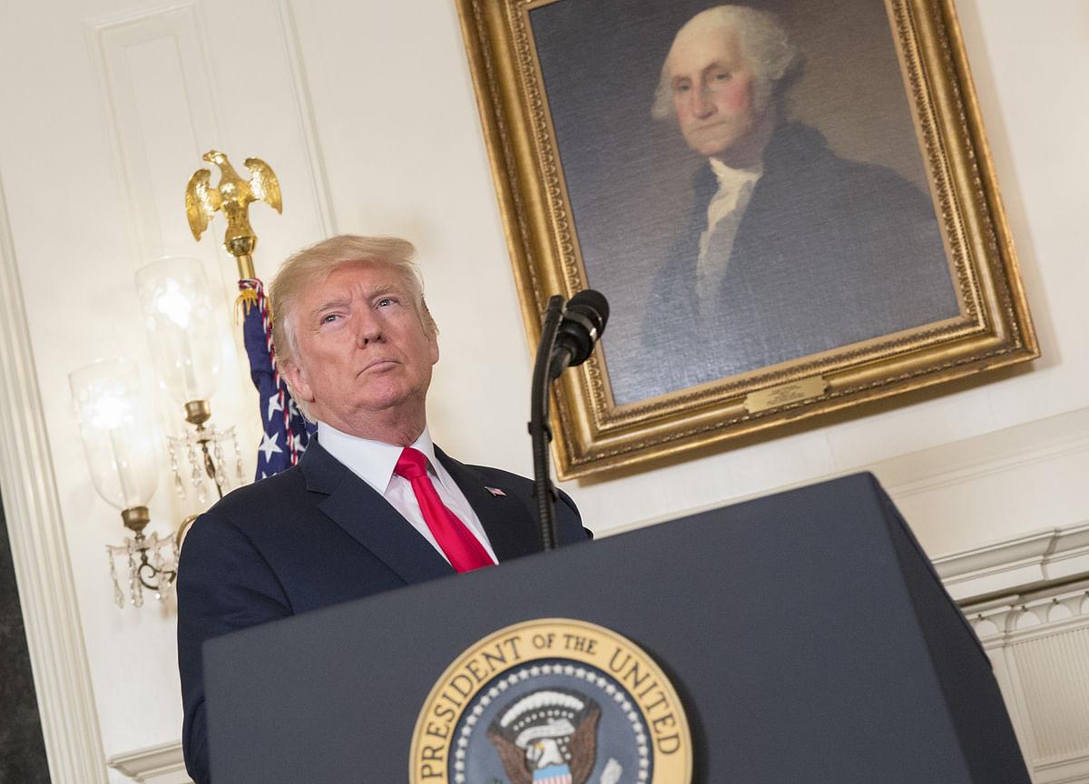 Trump Says He's 'Open'to Changing SALT Cap; Grassley Disagrees