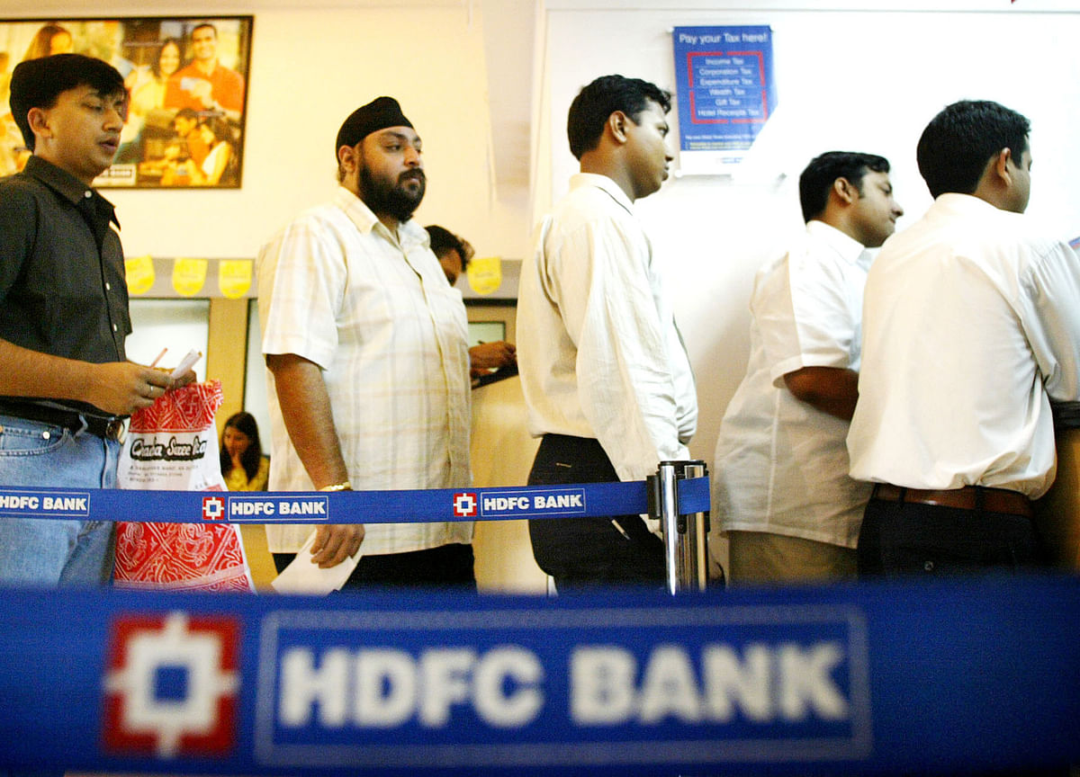 HDFC Bank's Over 20% Profit Growth Helps Analysts Stay Upbeat