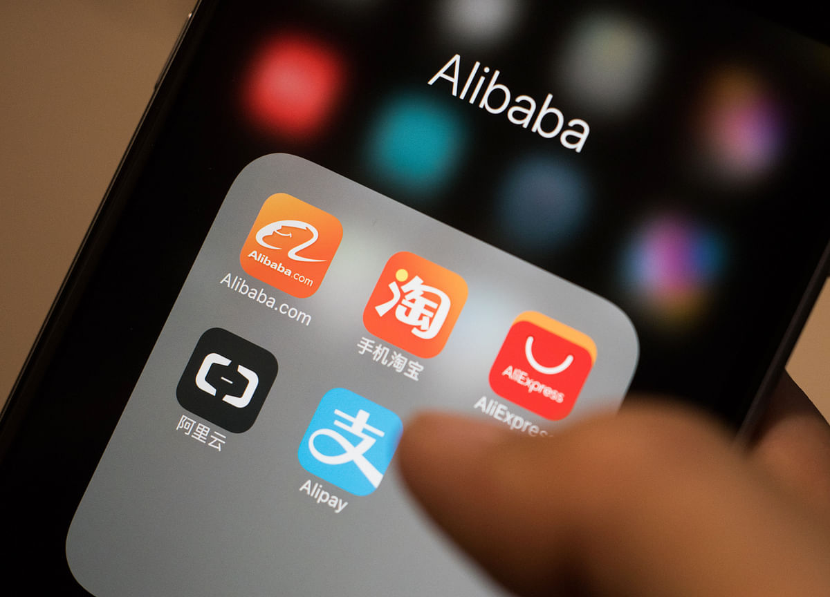 India Blocks 43 More Chinese Apps, Including AliExpress, Alipay Cashier, CamCard
