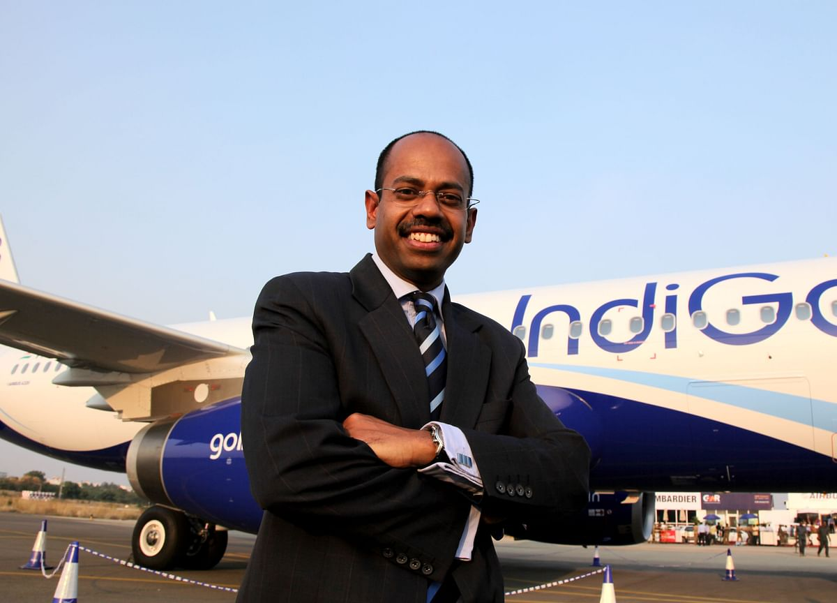IndiGo To Look At GE Engines For A320neo Planes
