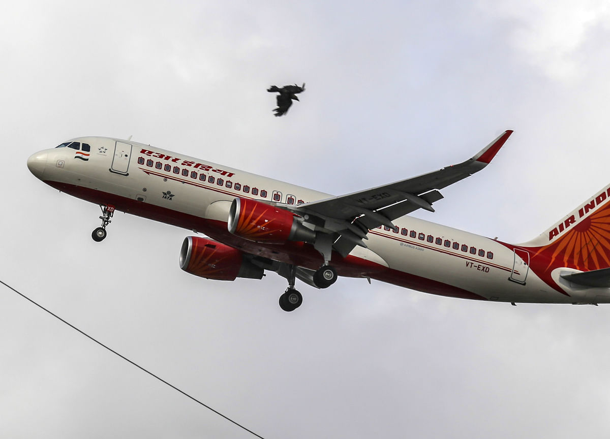 IndiGo Not Willing To Buy Air India Under Current Plan
