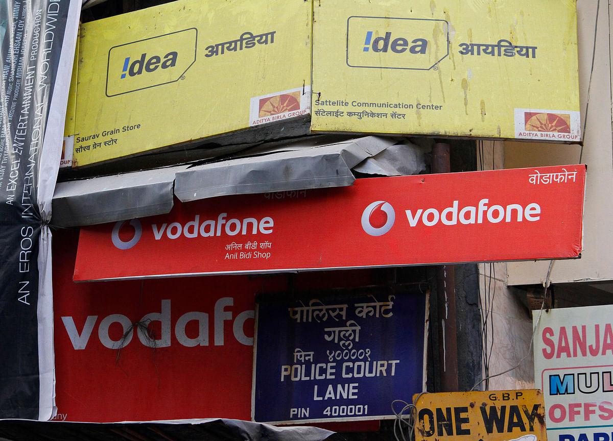 Vodafone Idea Seeks Two-Year Moratorium On Spectrum Payment