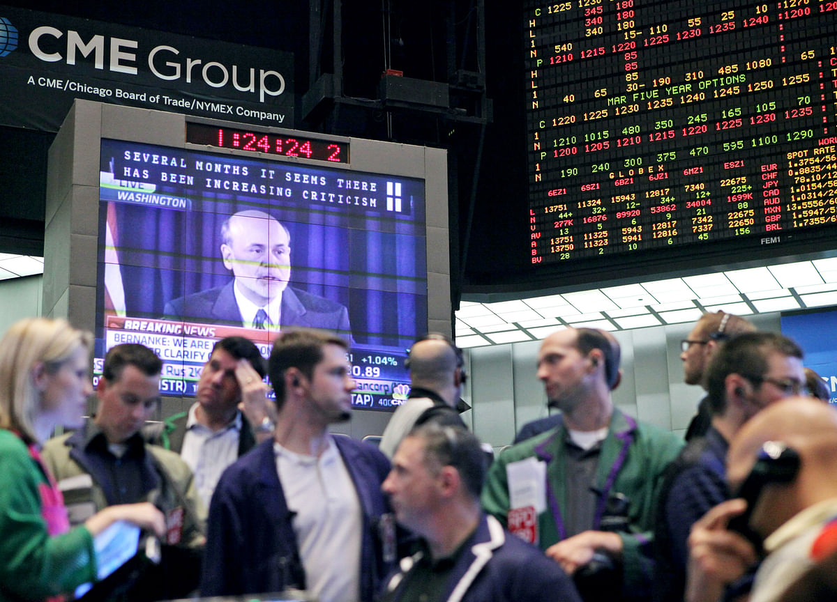 Bernanke Adds Nuance to Independence Orthodoxy: Eco Pulse