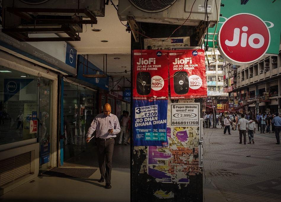 Q1 Results: Reliance Jio Posts Surprise Profit Growth Even As ARPU Declines