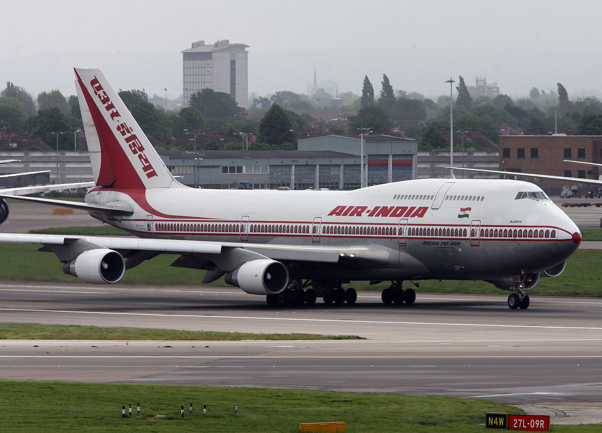Modi Government to Review Air India Deal After Sale Plan Flops