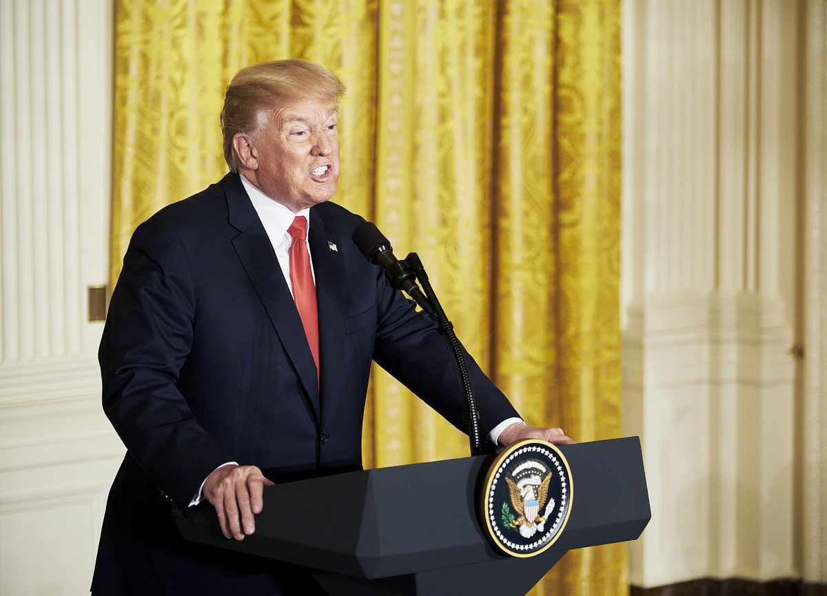 Trump Weighs New Sanctions on Turkey Over Russian Missiles