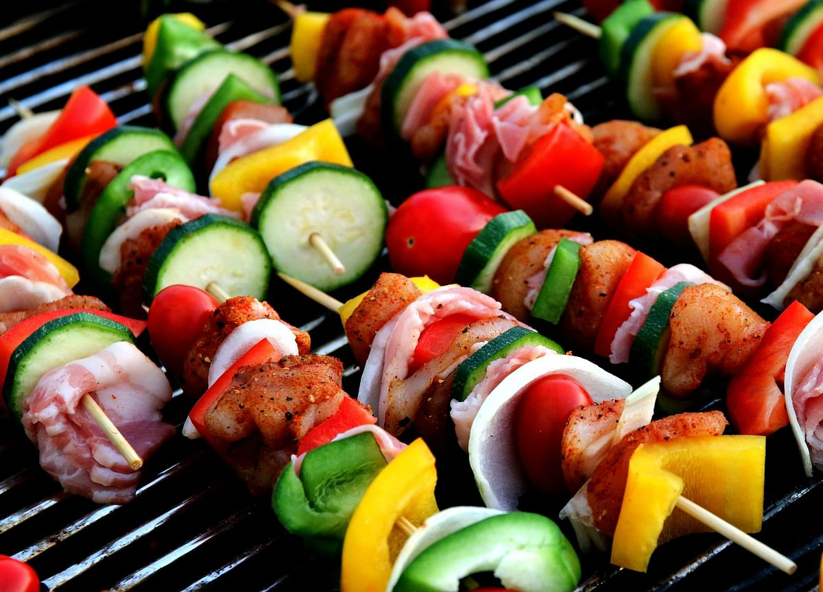 Barbeque Nation IPO - Analyst Meet Takeaways: Nirmal Bang