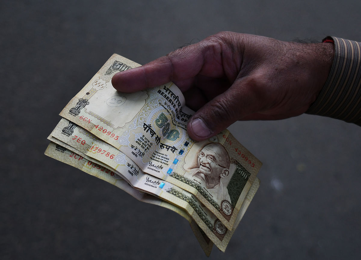 Modi Cash Ban a `Total Failure' as 99% of Banned Notes Back